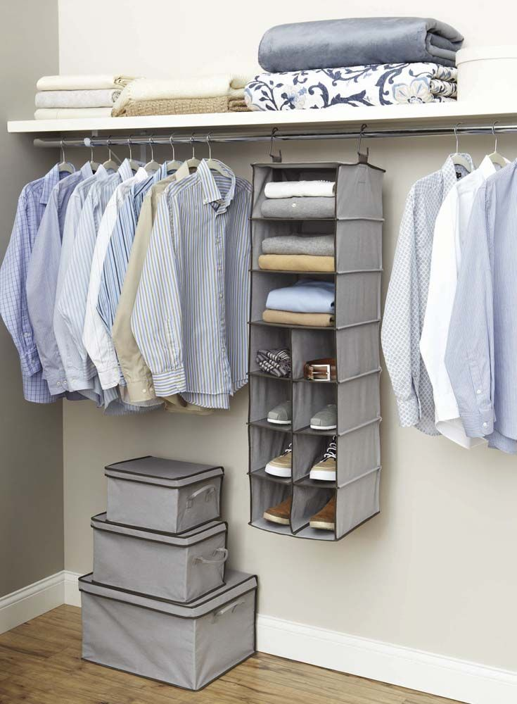 Closet Organizer Walmart The Variants Homesfeed