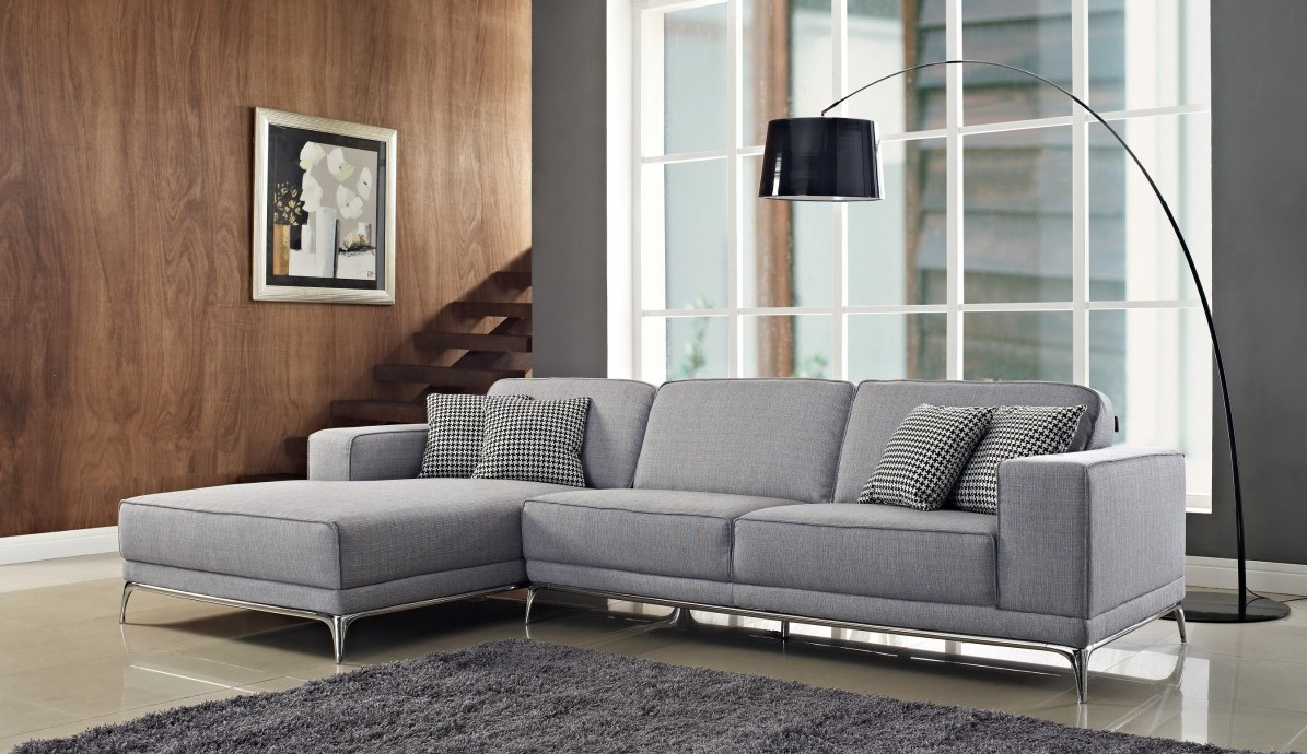 Unique Sectional Sofas - HomesFeed