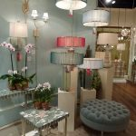 Lighting Design Of Old Hollywood Glamour Decor