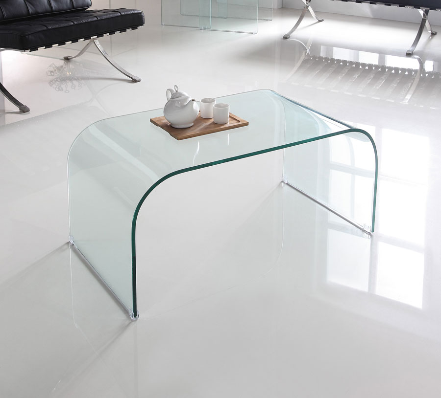 Small Glass Coffee Tables