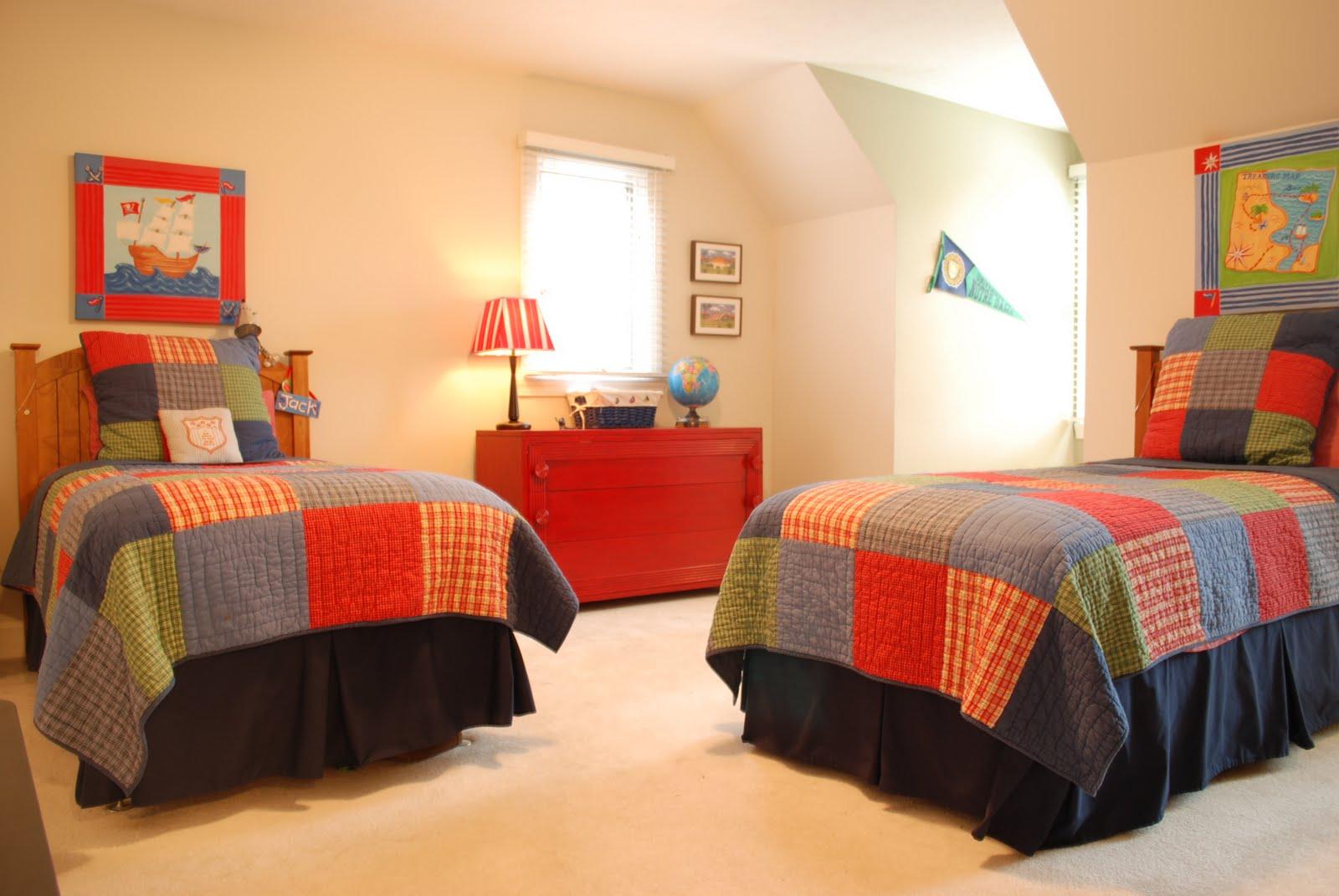 Twin Beds for Boys IKEA – HomesFeed