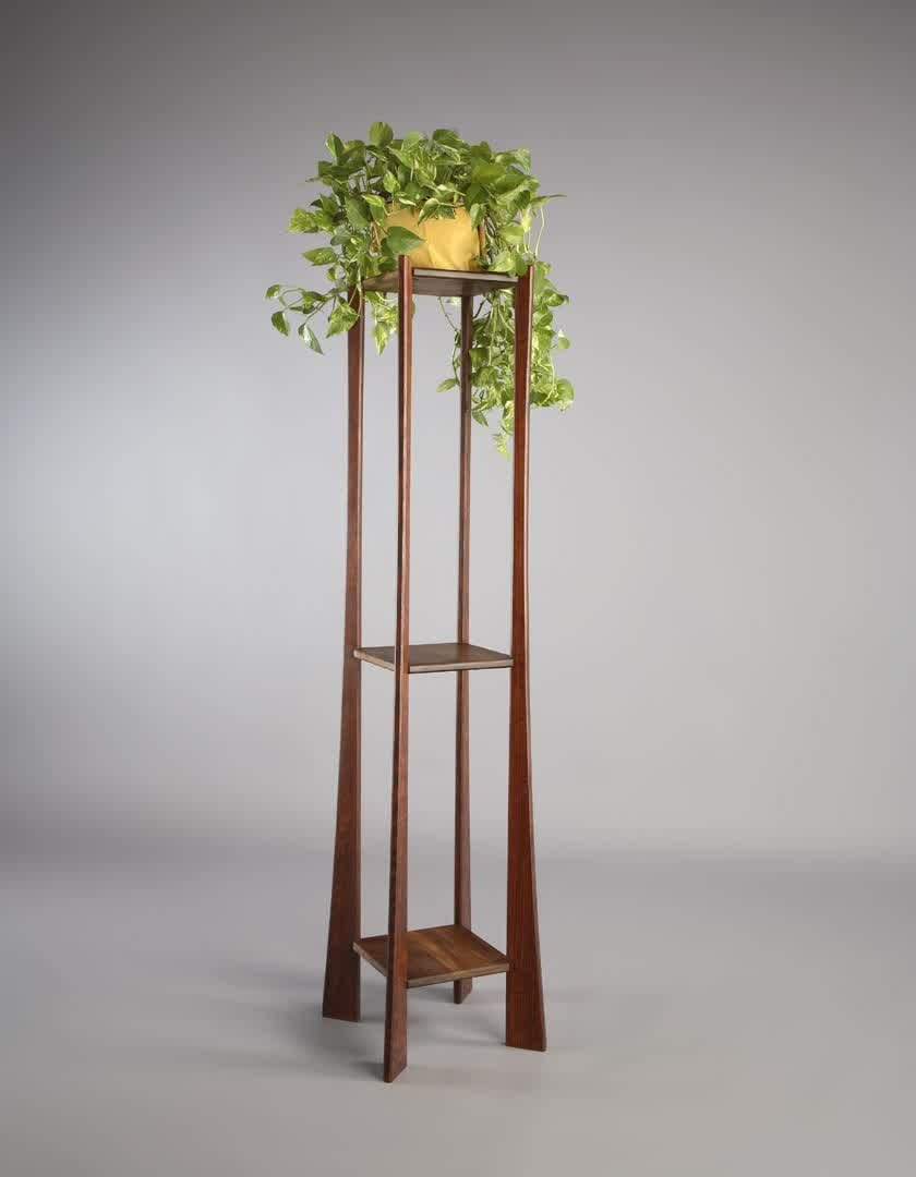 Best 25  Tall plant stands ideas on Pinterest | Plant stands, Diy ...