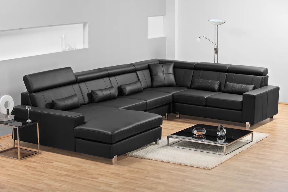most comfortable sectional sofa for fulfilling a pleasant. Black Bedroom Furniture Sets. Home Design Ideas