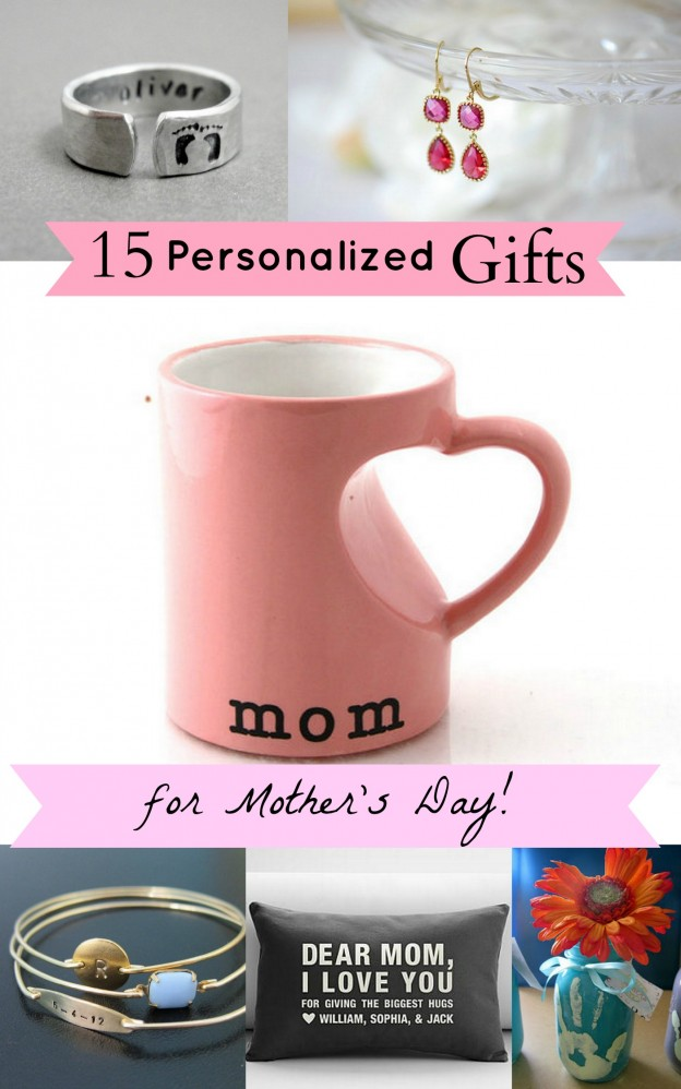 Perfect Gifts for Mom – HomesFeed