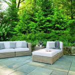 Sectional Chair And Armless Chair Of Kingsley Bate Sag Harbor