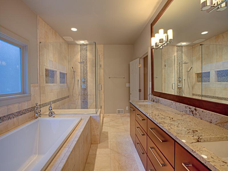 decorating ideas for master bathrooms shower ideas for master bathroom homesfeed 23469