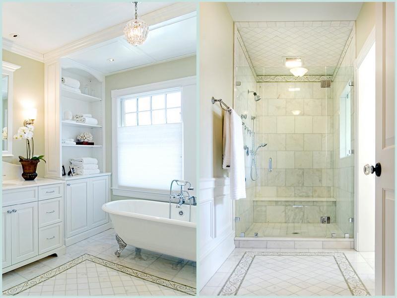 Shower Ideas for Master Bathroom - HomesFeed