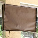 Simple Flat Screen TV Covers