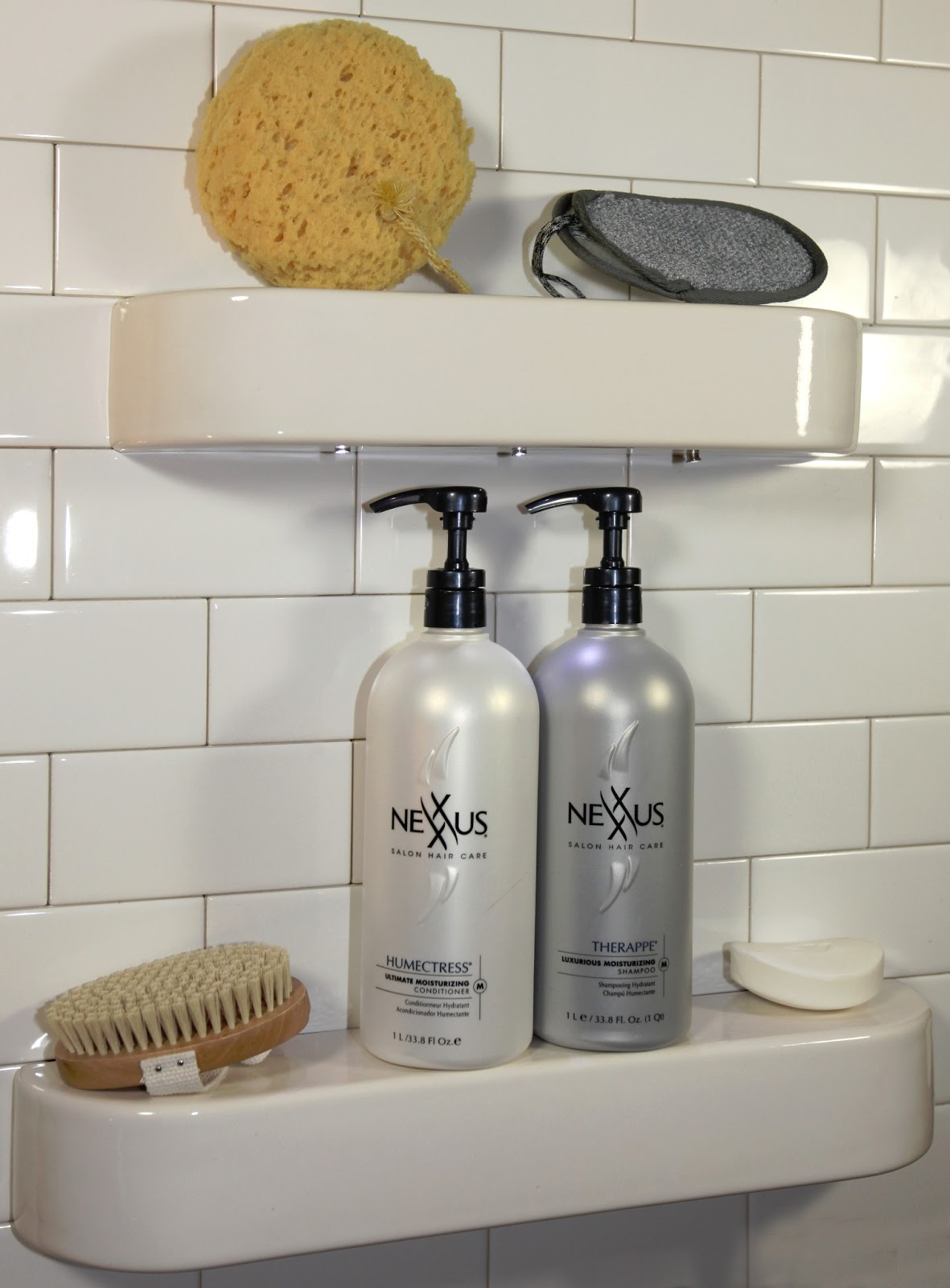 Shampoo Rack For Shower Homesfeed