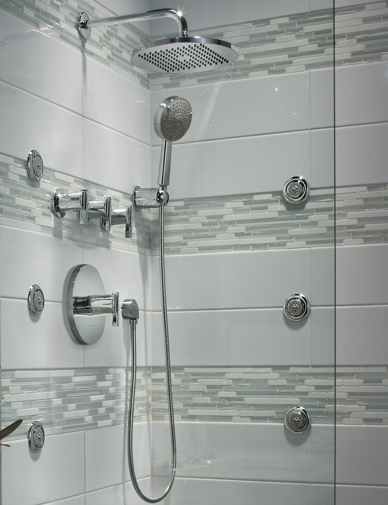 Different Types Of Showers For Your Bathroom.Types Of Shower Heads Homesfeed