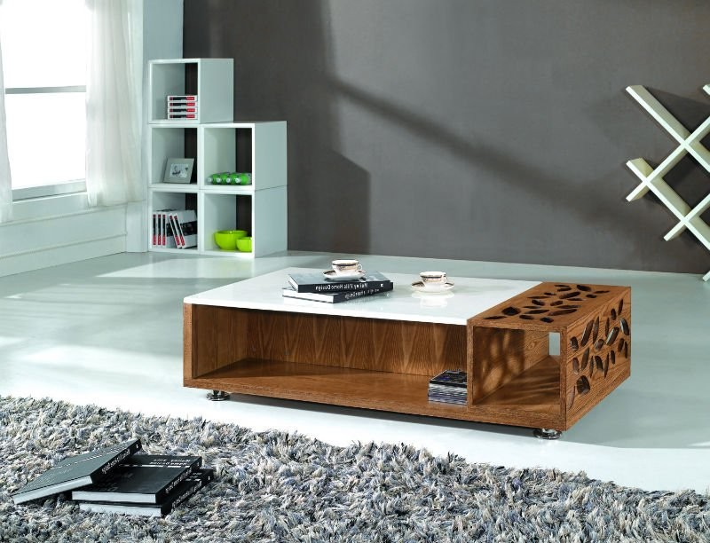 Top Ten Modern Center Table Lists for Living Room - HomesFeed