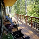 Wonderful Outdoor Place With Apartment Balcony Furniture