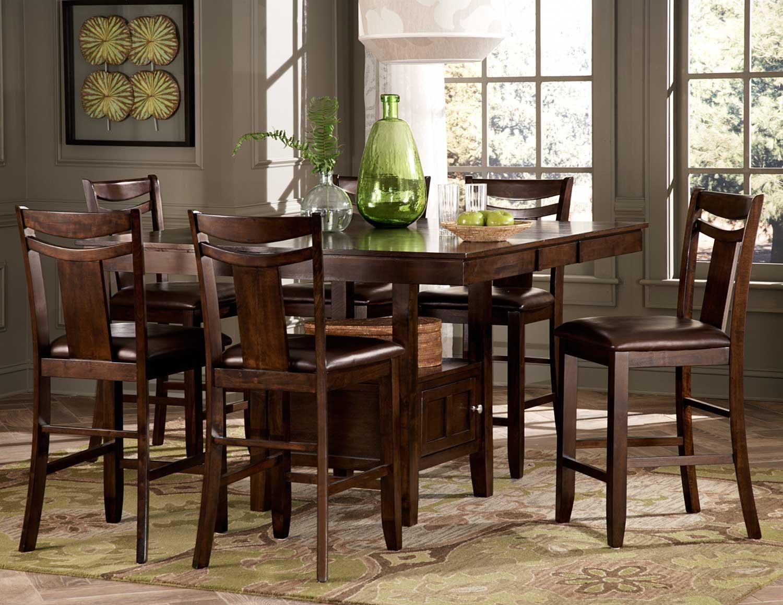 High Top Table Sets - HomesFeed
