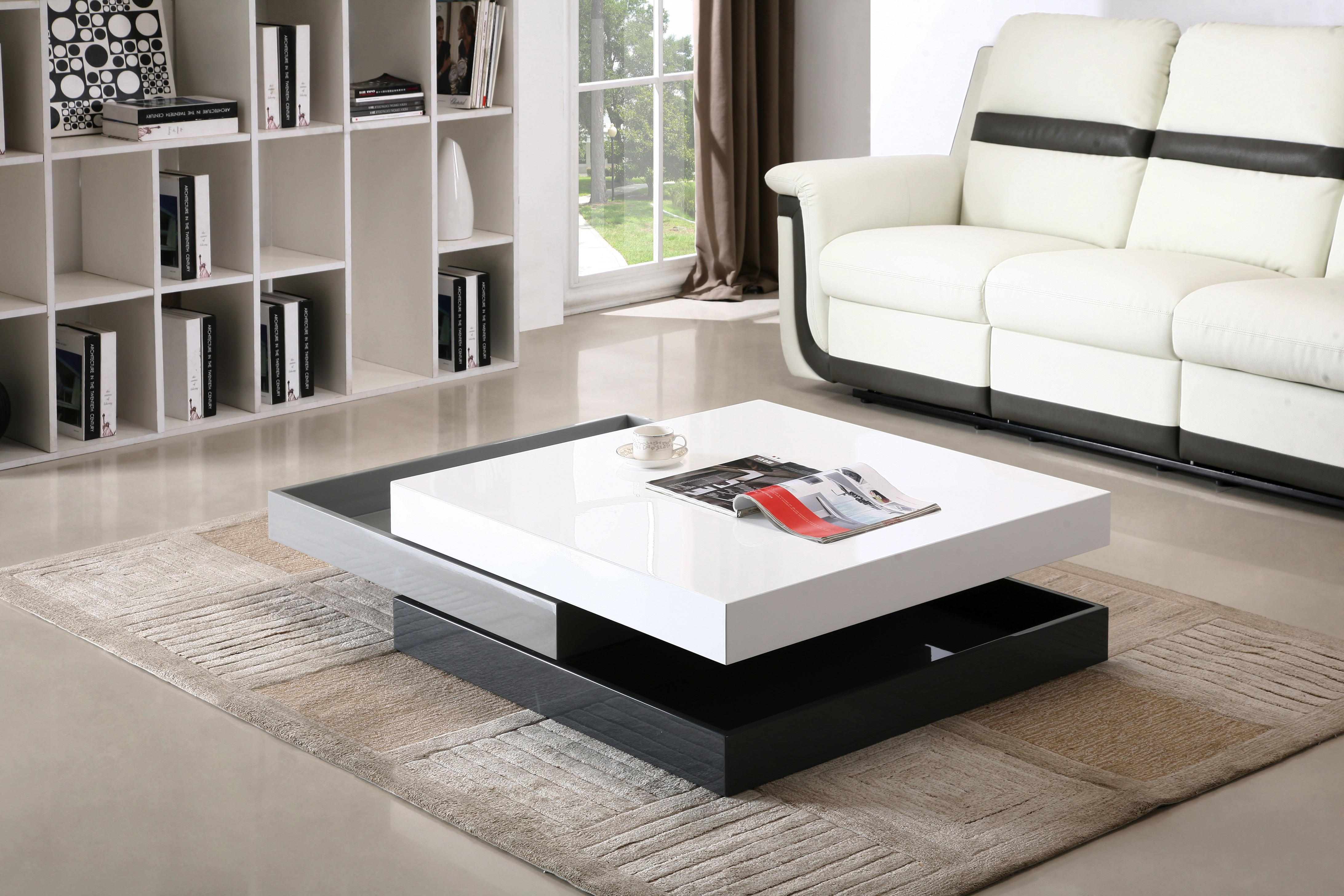 several cool coffee table to serve the best welcoming tone – homesfeed