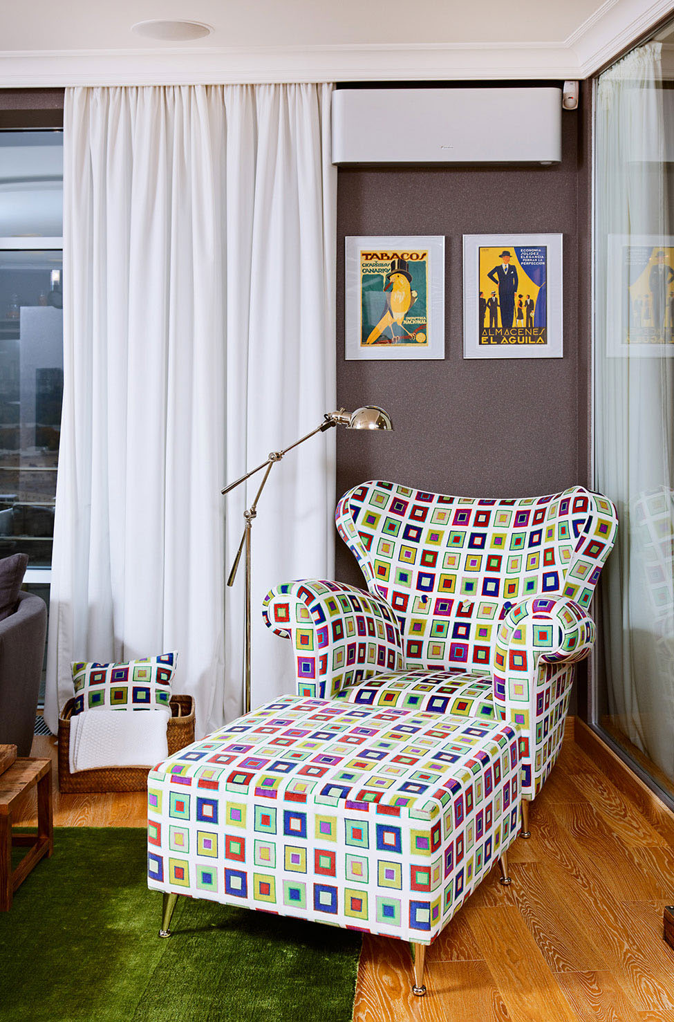 Bohemian Apartment Decor to Close the Artistic Year with ...