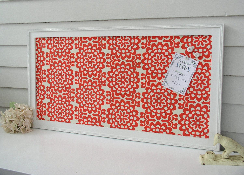 Decorative Kitchen Notice Boards