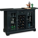 black classic home bars ikea with wine storage and drawers plus for cozy home bar ideas