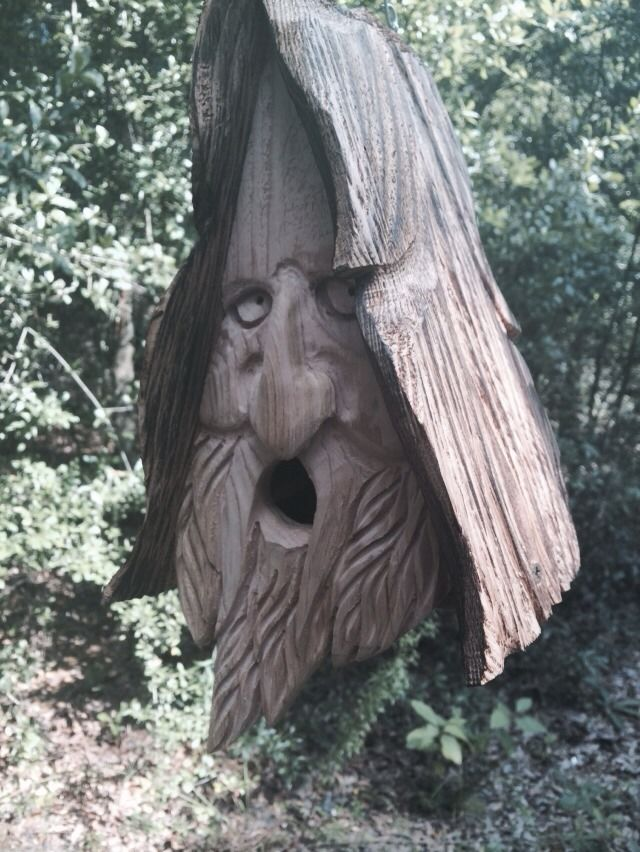 Creative And Decorative Birdhouses For Your Backyard