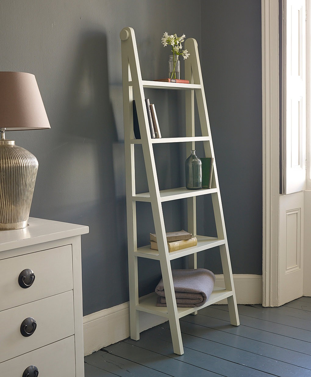 corner storage shelves outstanding storage ideas with a ladder shelving unit 14015