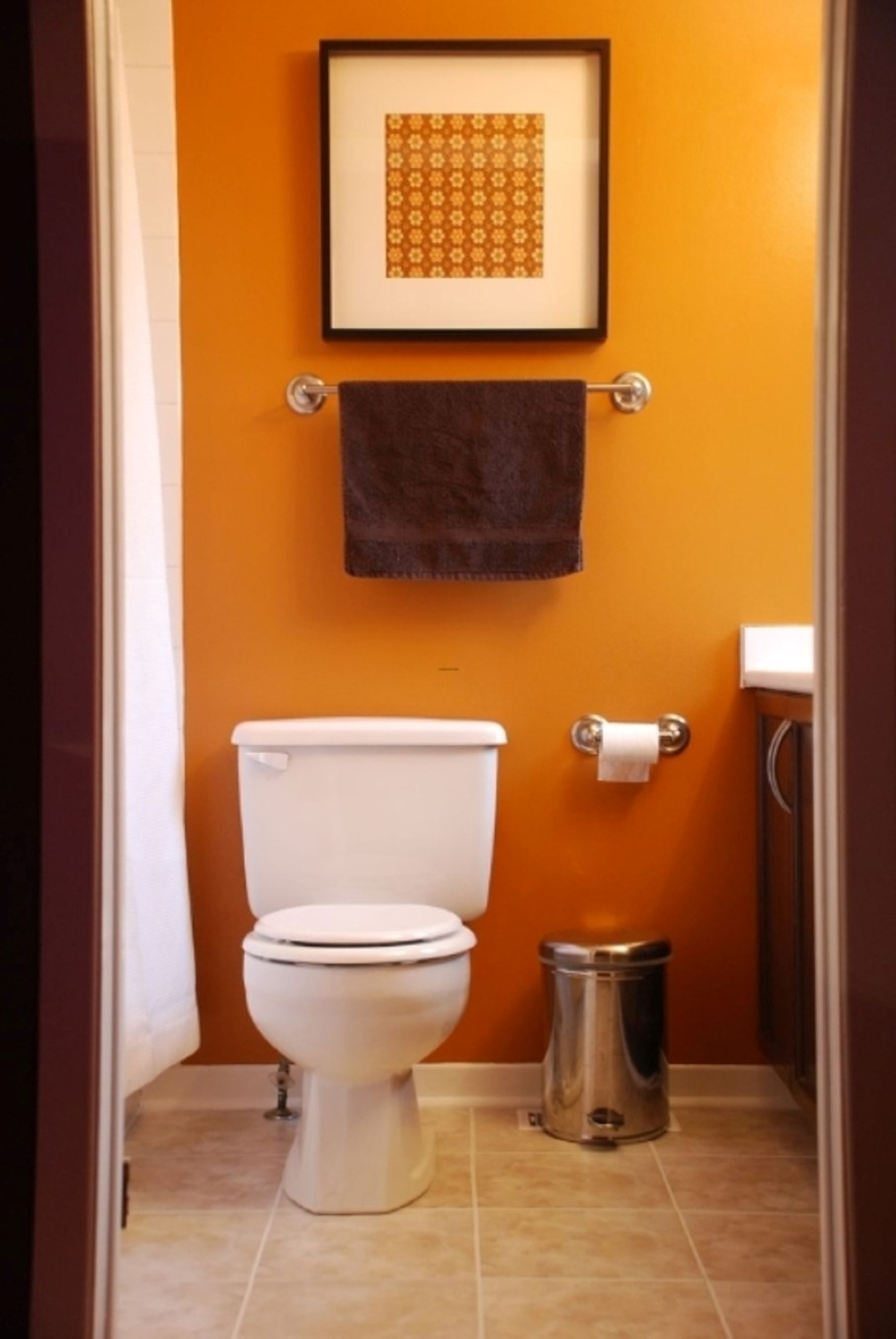 Refresh Your Bathroom With Latest Color Trend Ideas