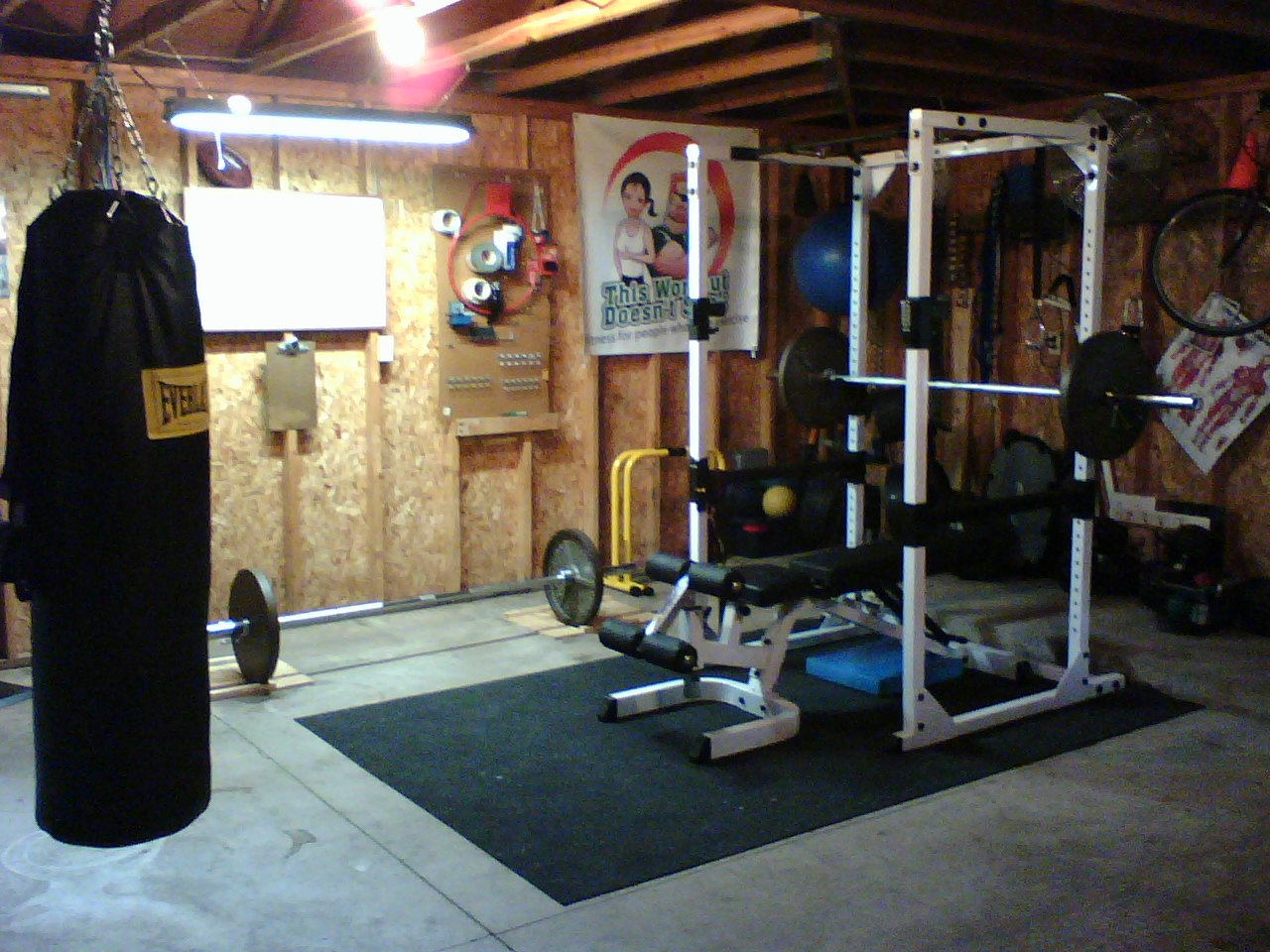 Gym design ideas sweet garage gym ideas commercial gym design
