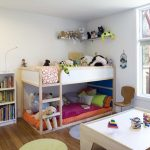 loft bed for toddler with bed addition and stairs white bookcase a desk with white top corner animal stuff hanger