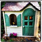 playhouse design for kids from tikes