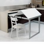 pull-out-drawer-front-table-to-maximize-space-saving-in-small-area-with-the-table-hide-away-behind-a-drawer-front-with-extra-telescopic-legs-also-used-as-kitchen-island(1)