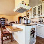 Comfortable Kitchen