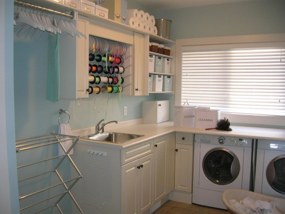 laundry room design simple and best laundry room shelf that you must apply 13160