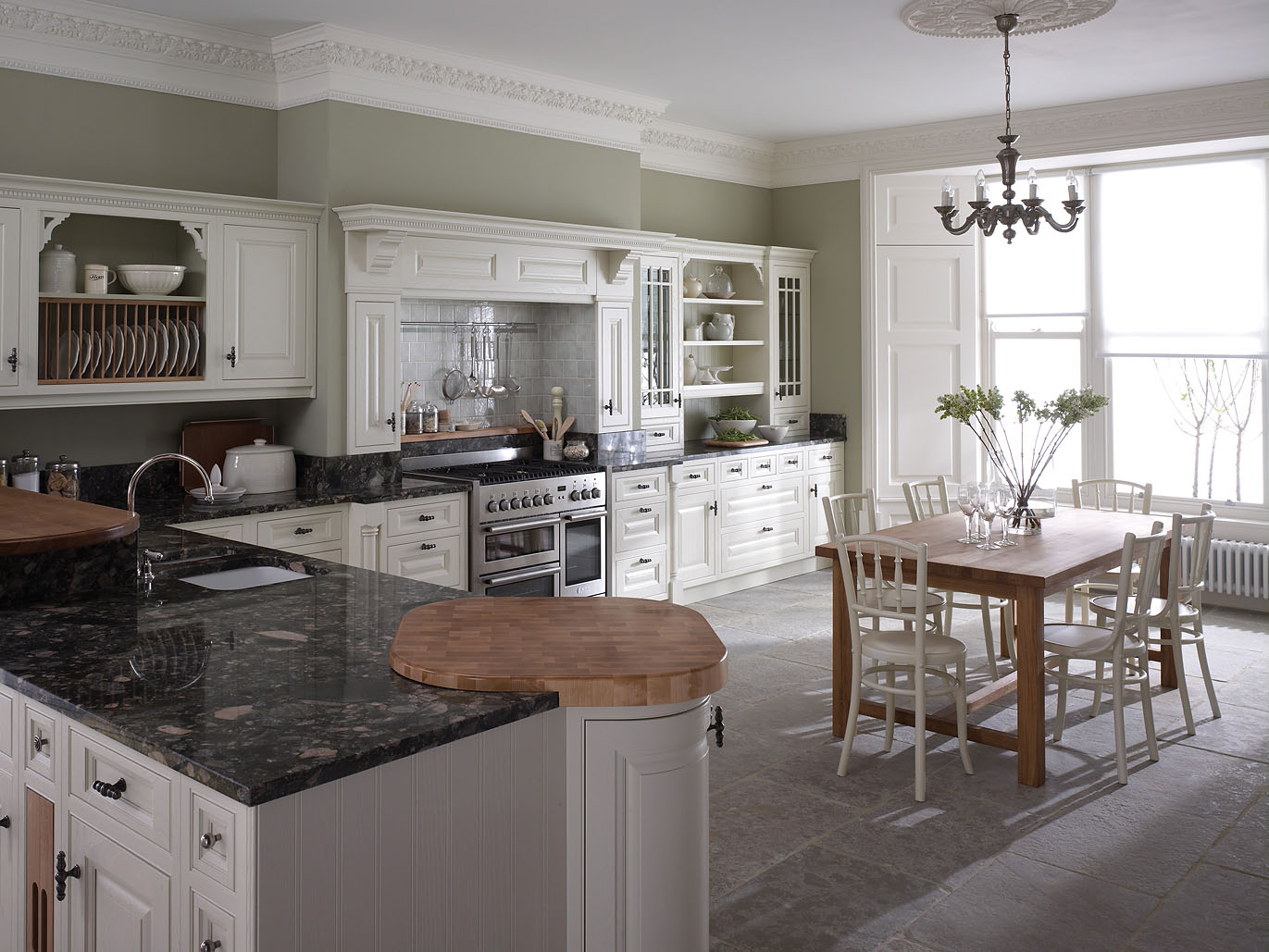 kitchen collections dig the most enchanting kitchen collection in the show homesfeed 1197