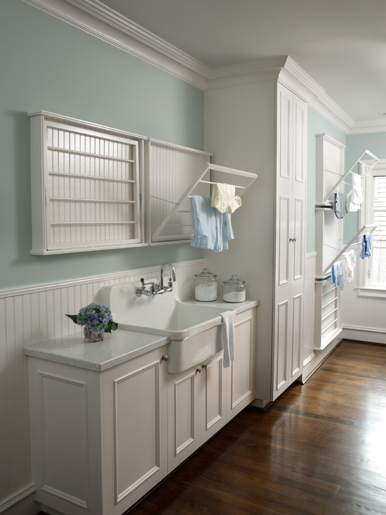 simple and best laundry room shelf that you must apply | homesfeed Best Laundry Room Designs