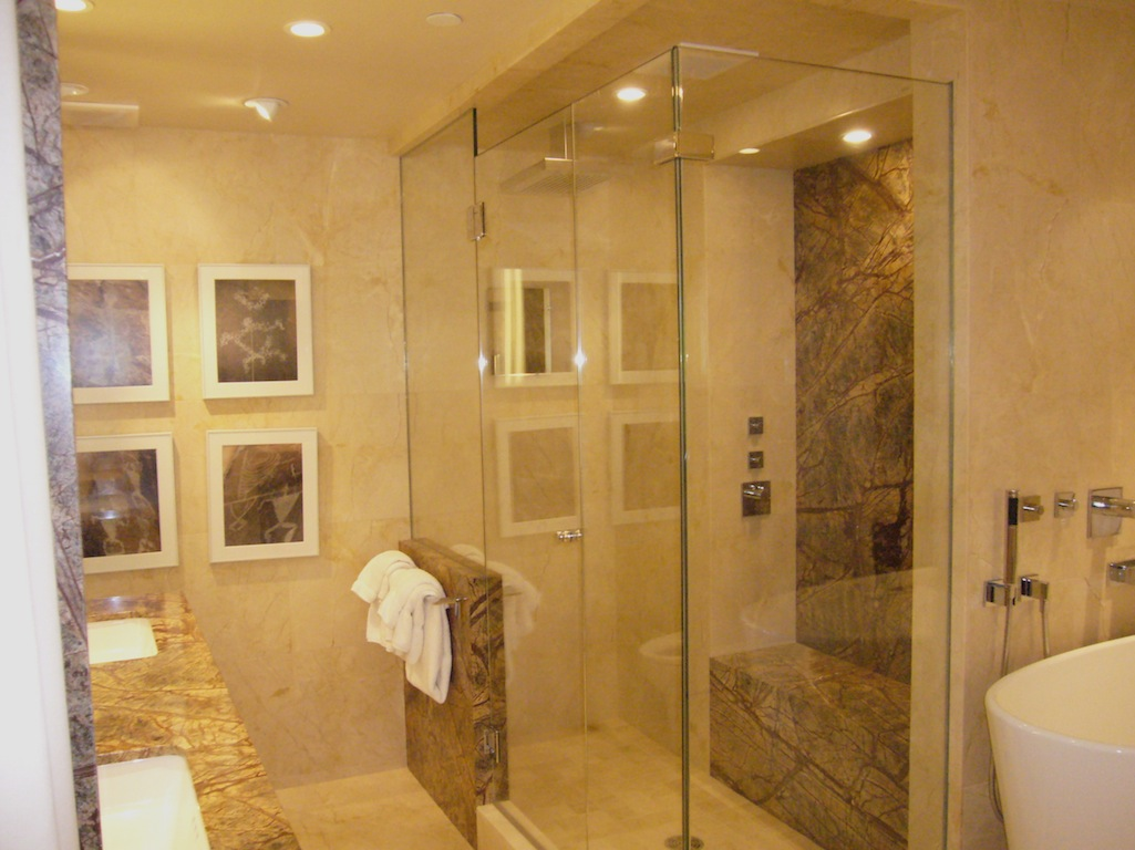 Elegant Bathroom Ideas Elegant Shower Ideas For Master Bathroom Homesfeed