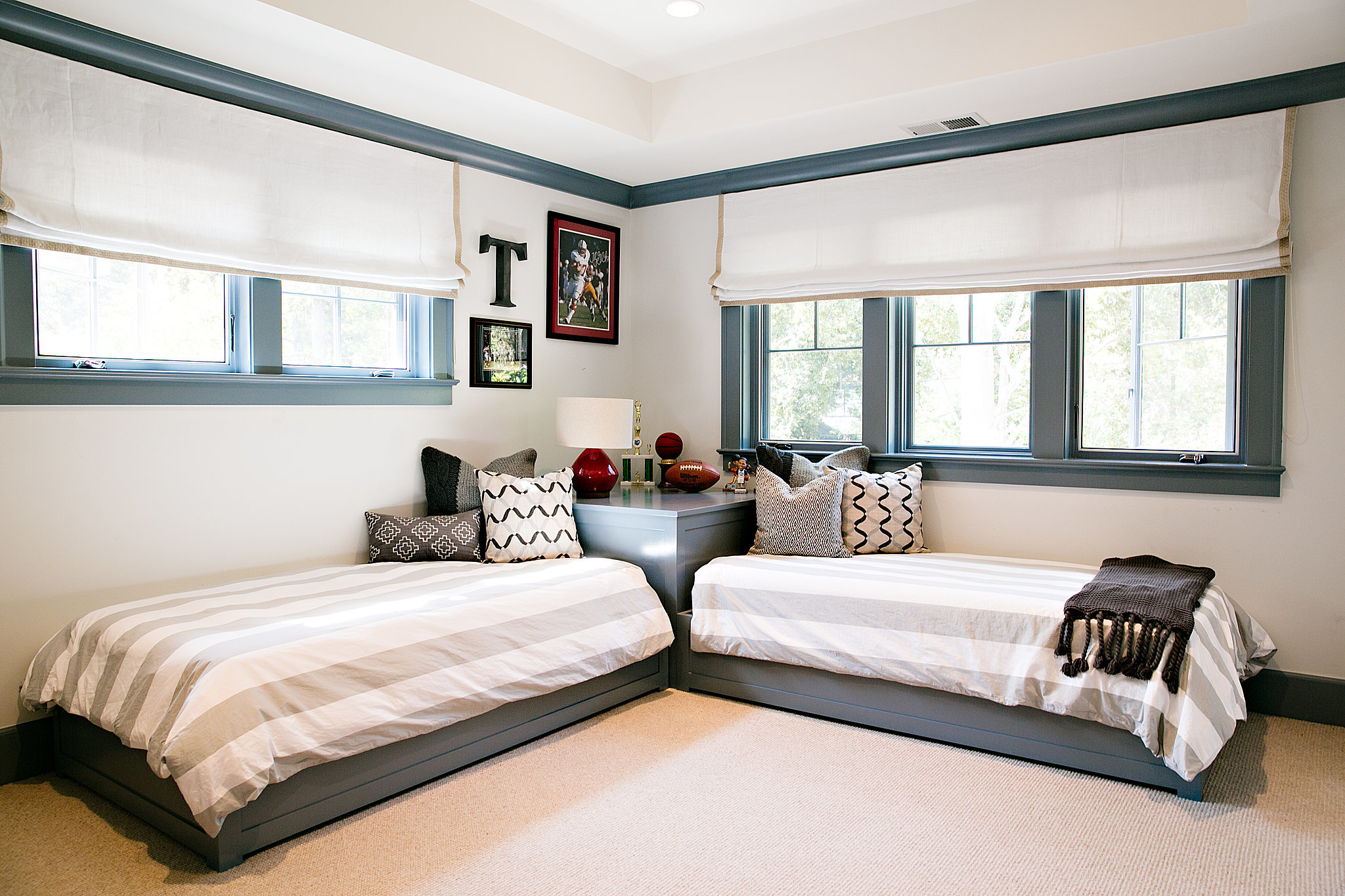 Twin Beds for Boys IKEA - HomesFeed