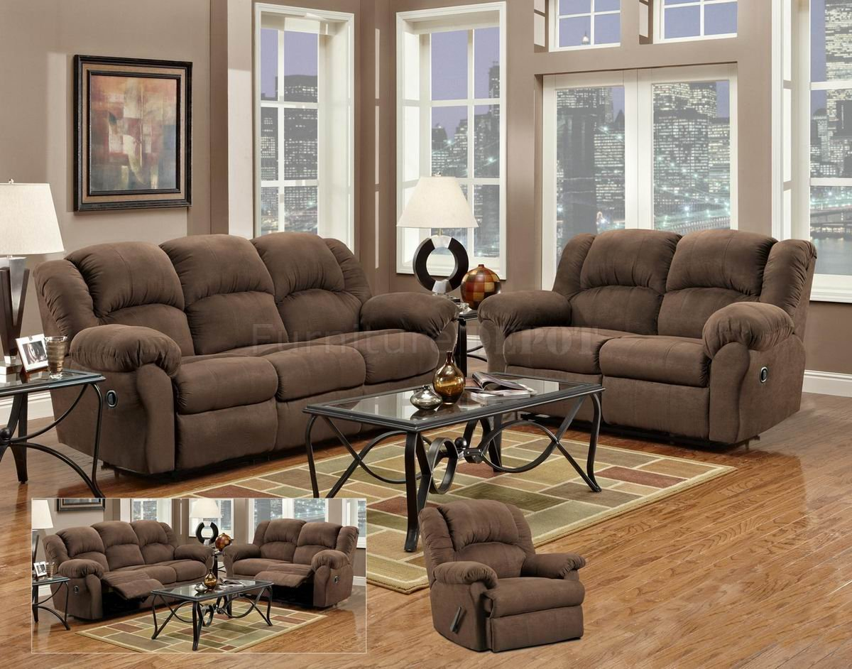 recliner living room set awesome and loveseat sets homesfeed 12991