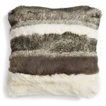 Awesome Fur Stratford Home Pillows Design Color