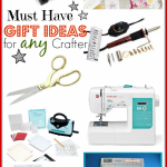 Awesome Gift Ideas For Crafters Must Have