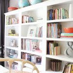 Awesome Large White Target Book Cases