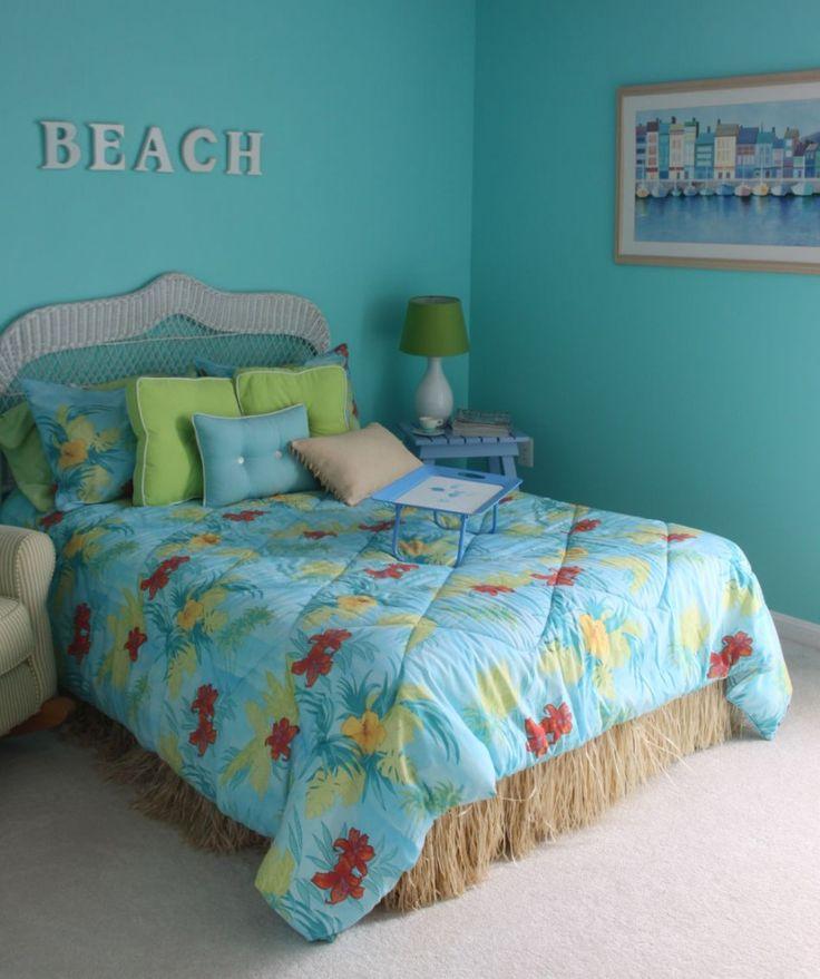 Beachy Bedroom Ideas - HomesFeed