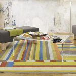 Best Lucite Coffee Table Ikea With Colorful Rug And Bench