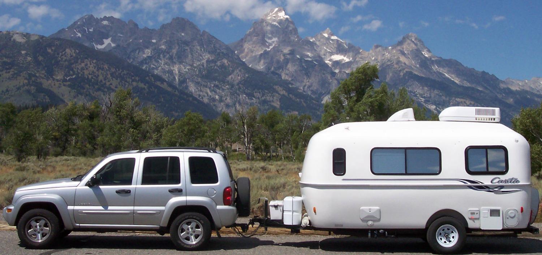 Unique Small Travel Trailer Manufacturers - HomesFeed