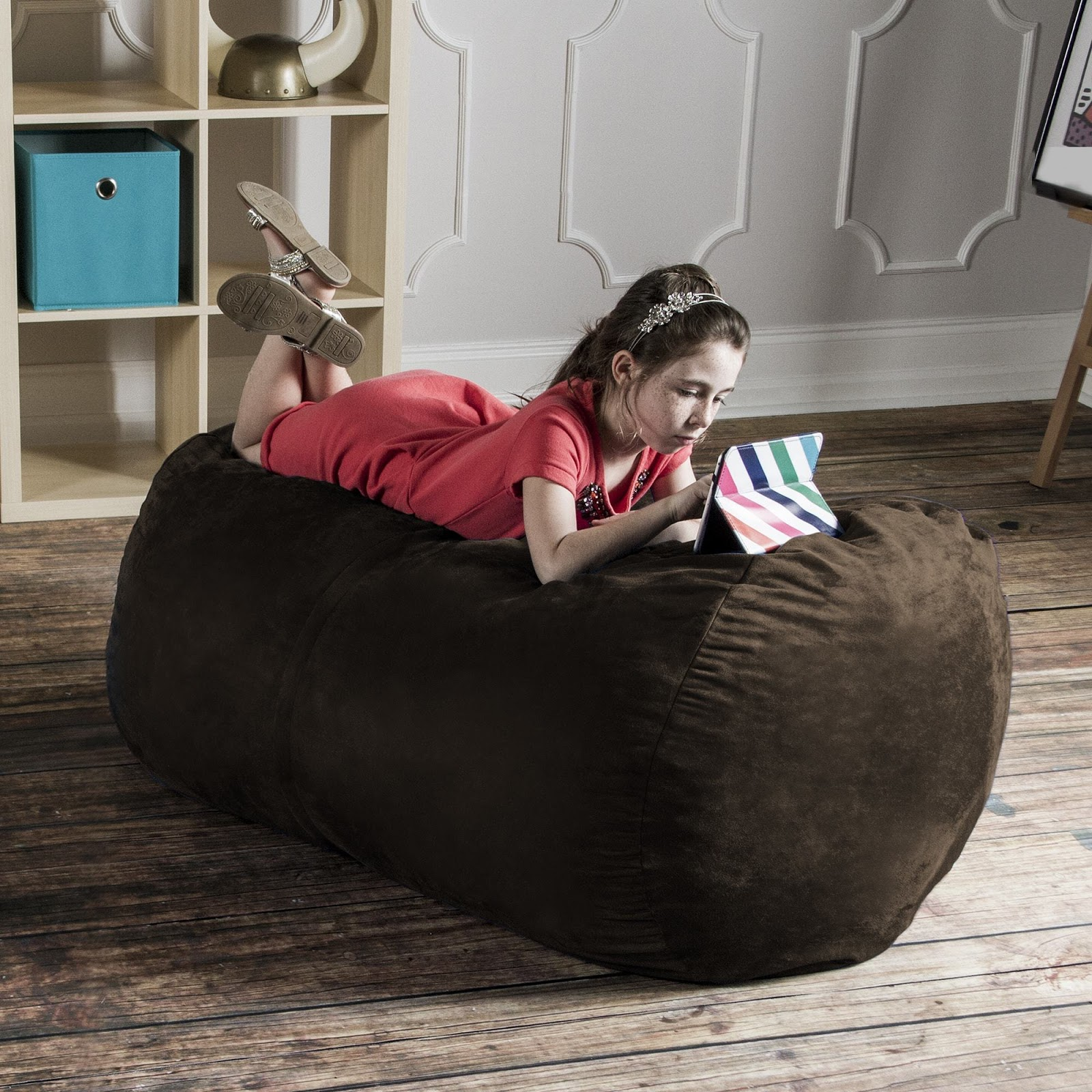 Good Comfy Chairs For Small Spaces Homesfeed