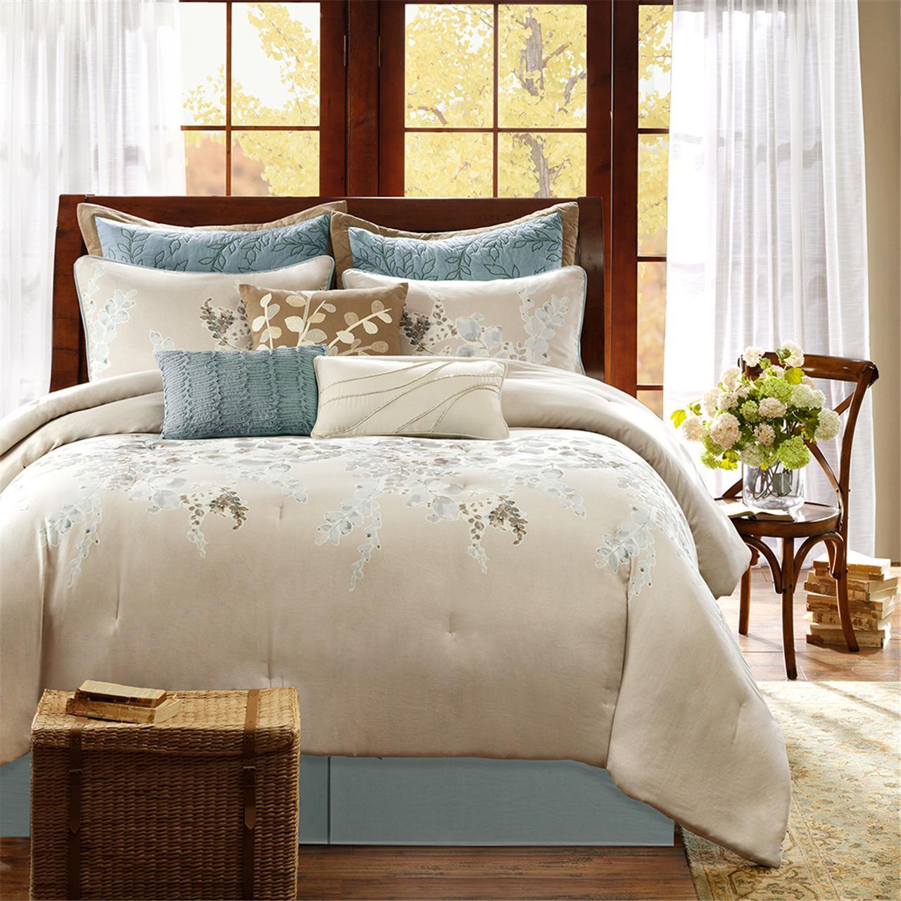 Bedroom Design Beach Theme