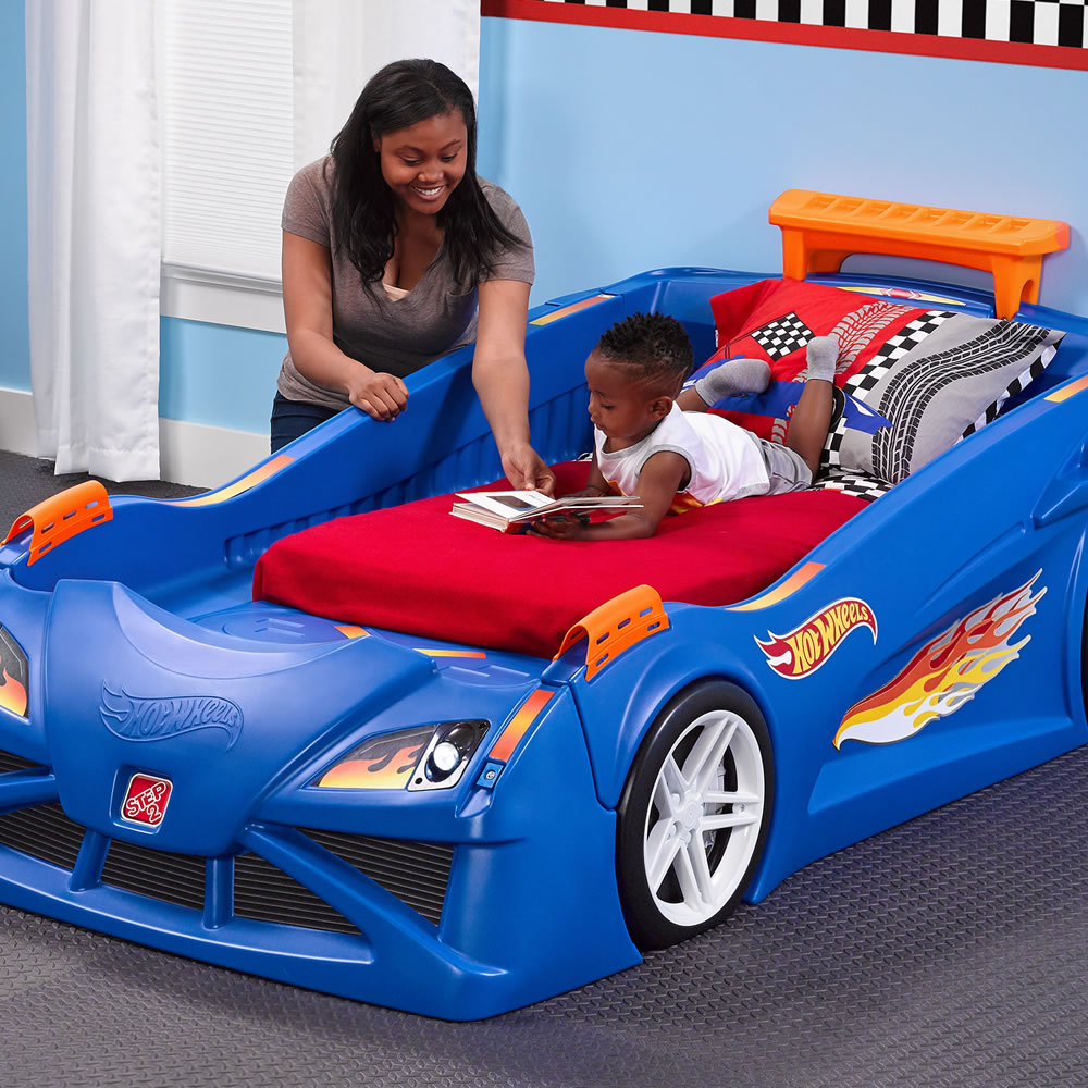 Creative Race Car Beds For Toddlers – HomesFeed
