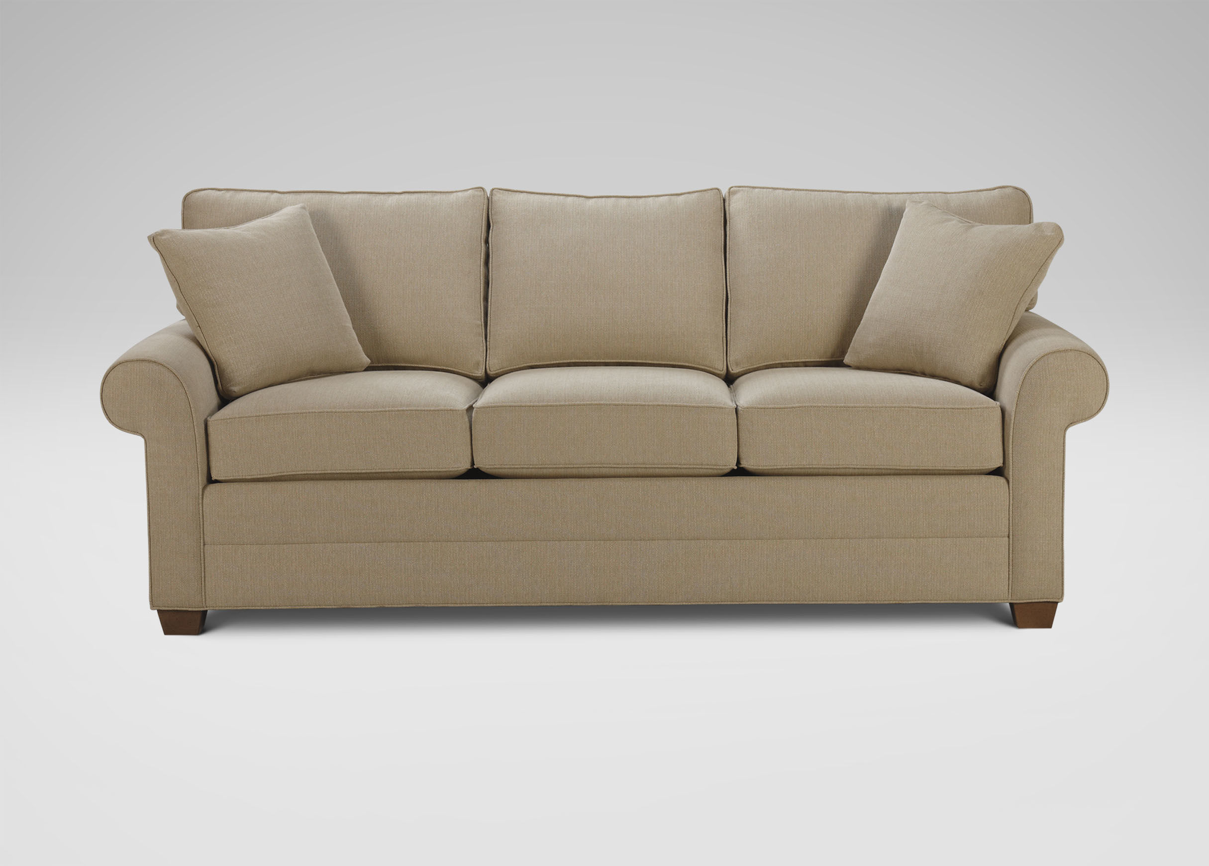 Ethan allen sofa sleepers hudson sofa sofas loveseats for Ethan allen hudson sofa