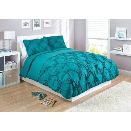 Turquoise comforter sets homesfeed - Better homes and gardens comforter sets ...