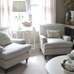 Furniture Comfy White Chairs For Small Spaces In Living Room With Armchairs Living Room Excellent Armchairs Living Room