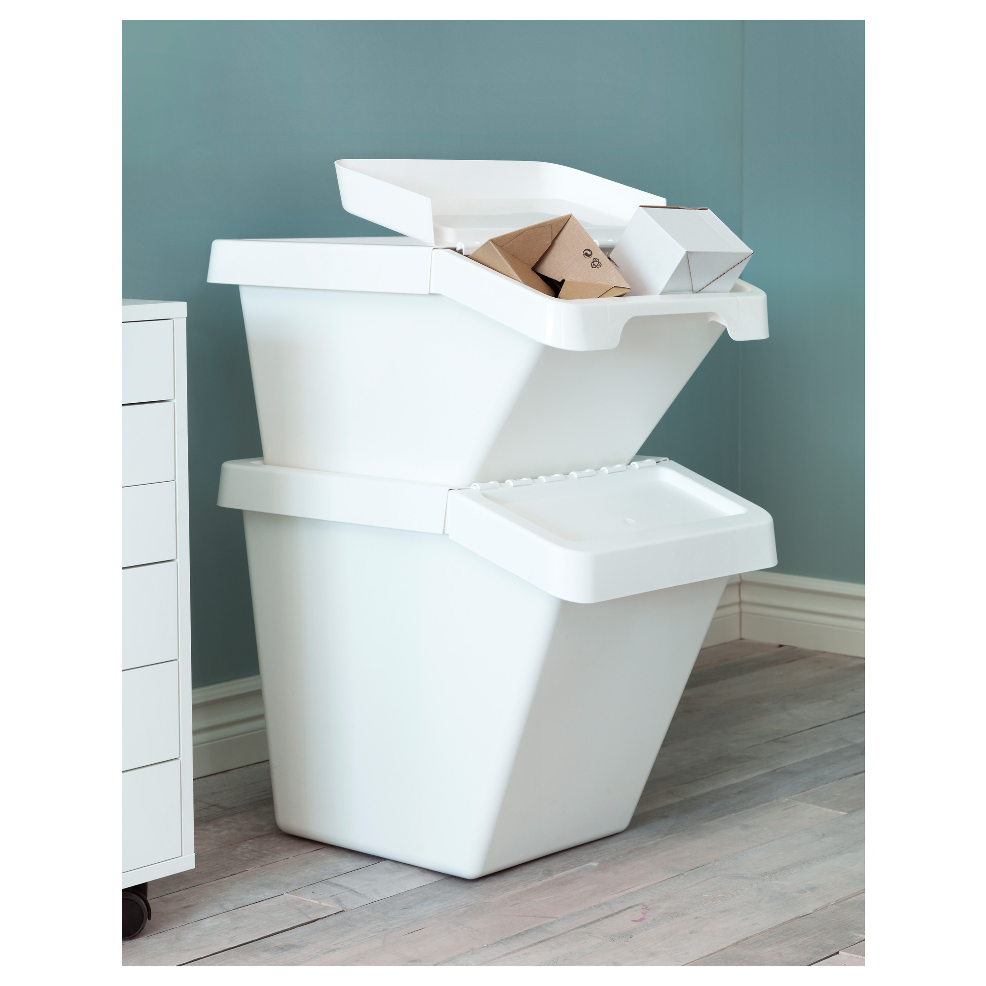 Cool Bedroom Bin