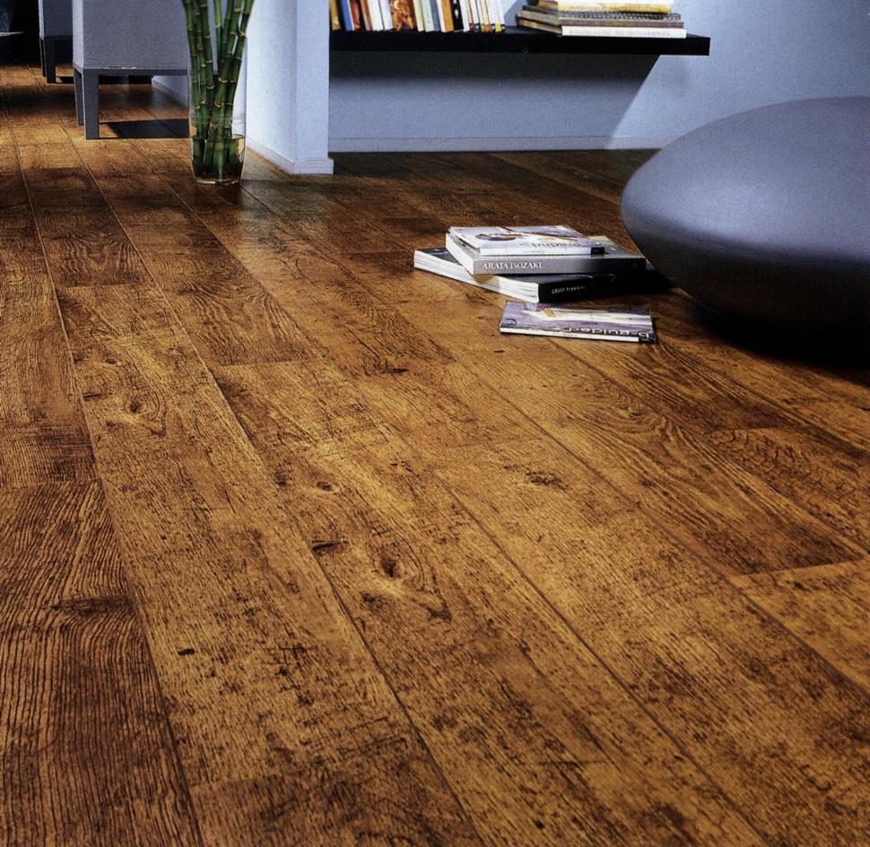 awesome hardwood floor vs laminate homesfeed. Black Bedroom Furniture Sets. Home Design Ideas