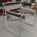 Gorgeous Wassily Chair Reproduction